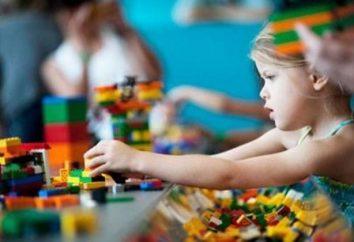 Kids Corner – assistenza nello sviluppo del bambino