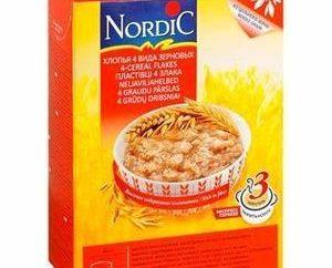 """Kashi """"Nordic"""" – todo lo mejor para nuestros hijos"""