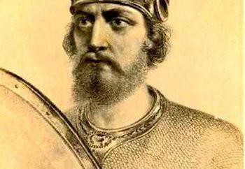 Izyaslav Mstislávich, Gran Príncipe de Kiev: los años de la vida y reinado