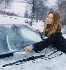 Quelle huile est versée dans le moteur pour l'hiver?