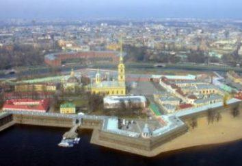 Alexander Park w Petersburgu