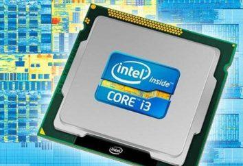 Intel Core i3 3240 funkcje procesora i opinie