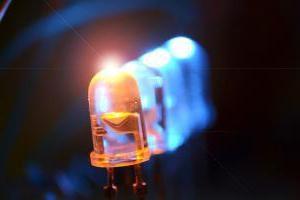 Formas y tipos de LED: clasificación, características, propósito