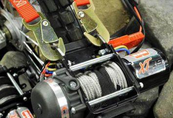 Jak zrobić motolebedka własne ręce: do produkcji instrukcji