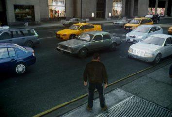 E se, em GTA 4 ilustrações configurações não mudam: ações manuais