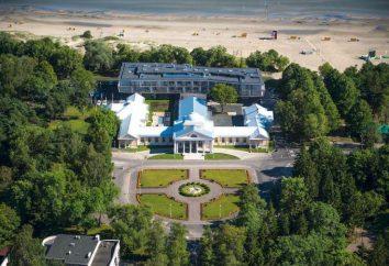 Top estoni alberghi termali foto e recensioni