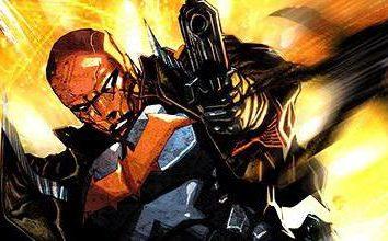 Dzheyson Todd: Comics, Videospiel, Film und die Geschichte von einem Mitspieler von Batman