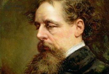 """Charles Dickens, """"A Christmas Story"""": eine Übersicht, Zusammenfassung und Analyse"""
