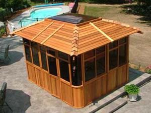 Plank Dach – eine besondere Art von Dach. Seine Vorteile und Nachteile