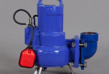 Come scegliere una pompa centrifuga per l'acqua sporca? Foto, consulenze di esperti, recensioni sui produttori