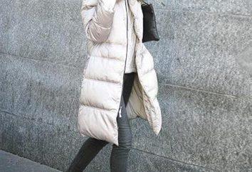 vestes italiennes – grand vêtements de plein air pour les hommes et les femmes