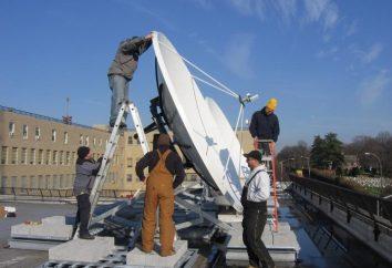 Zainstalowanie anteny satelitarnej siebie: w tym przypadku nie ma nic trudnego