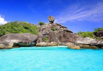 "Tour operator ""L'isola del tesoro"", recensioni Phuket. Attrazioni a Phuket"