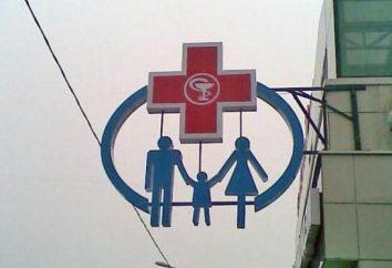 Ambulatorio – una piccola clinica