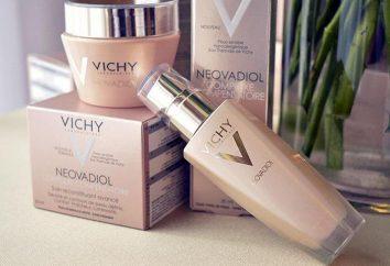 """""""Neovadiol Vichy"""" (Vichy Neovadiol) – anti-envejecimiento crema de cuidado con efecto compensador"""