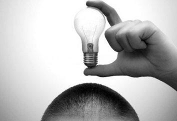 Poznawcze myślenie. Gra na logice i rozumowaniu. psychologia