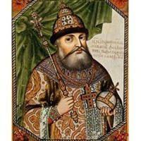 Histoire de la Russie: « trêve Deulino »