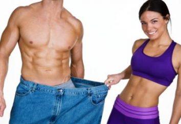 Come migliorare il metabolismo per perdere peso? diverse raccomandazioni