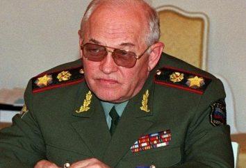 Maréchal de la Fédération de Russie: seuls les étoiles ci-dessus