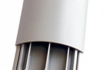 Condotti per il cablaggio: il metodo di dimensione e installazione