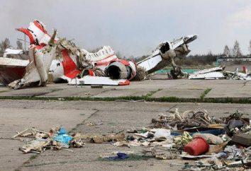 Czy samolot rozbił się? Dowiedz się, jaka jest katastrofa samolotu