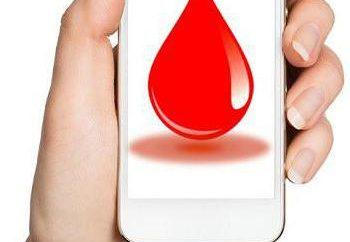 To nie boli do oddawania krwi z żyły do oddawania?