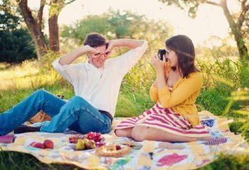 Photoshoot: a idéia para Love Story