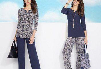Pantaloni: cosa indossare?