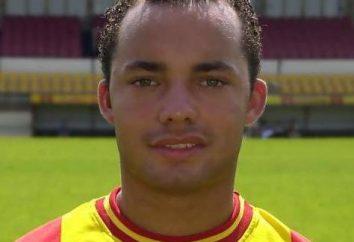 El centrocampista holandés Demy de Zeeuw