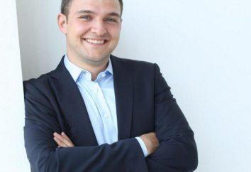 Vadim Kurkin – psychologue de la famille, auteur de la formation de la relation. biographie