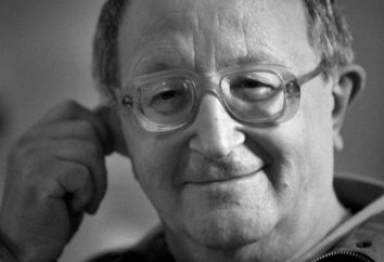 Boris Strugatsky. Biographie de l'auteur de science-fiction éminent
