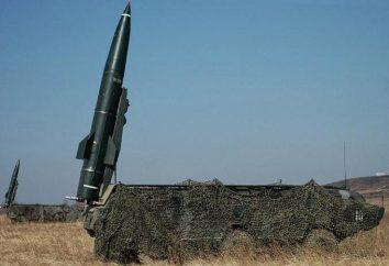 missiles modernes en Ukraine. armes de précision Ukraine