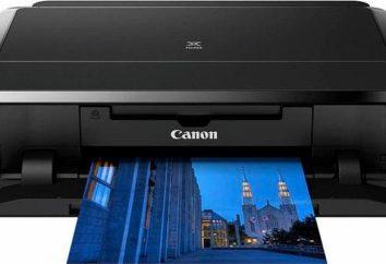Recenzje drukarki PIXMA iP7240 Canon