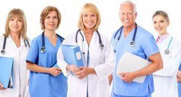 Como o credenciamento de médicos?