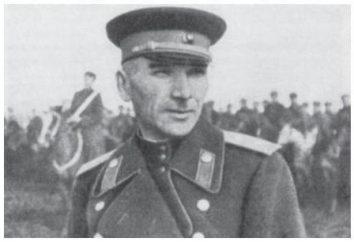 Duas vezes Herói da União Soviética Issa Pliev: biografia, fatos interessantes e feito