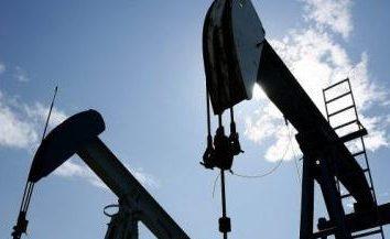 Kanada: minerały. Produkcja ropy i gazu w Kanadzie