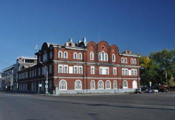 Arkhangelsk Diözese. Arkhangelsk und Kholmogory Diözese der Russisch-Orthodoxen Kirche