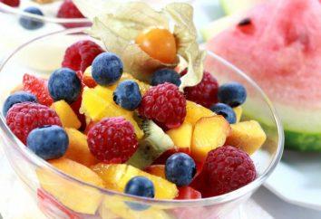 Zakwaszenie i alkalizujące żywności – pełną listę. Produkty, alkalizujących ciało