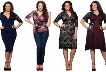 Nowa moda: Suknie na pełny