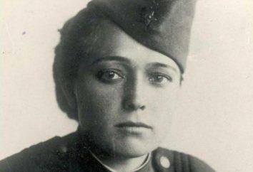 Poeta Yulia Drunina: biografia, creatività. Poesie sull'amore e la guerra