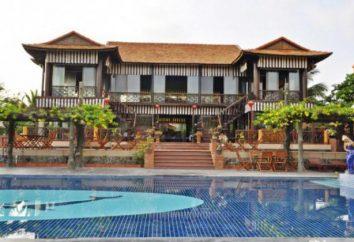 Hôtel Sandhills Beach Resort SPA, Phan Thiet, Vietnam: photos et commentaires