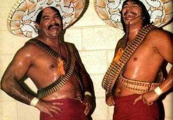 Meksykańska nazwy: tradycje i cechy
