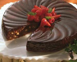 """Jak gotować ciasto """"Brownie"""" w multivarka?"""