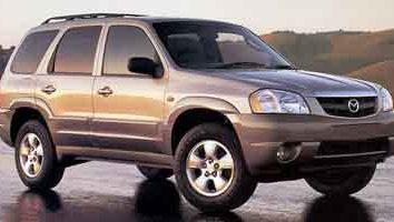 """Mazda Tribute ( """"Mazda Tribute""""): spécifications et commentaires des propriétaires"""