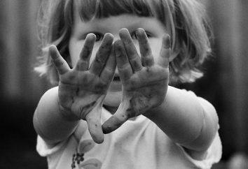 I nauczyć dziecko, jak prawidłowo myć ręce?