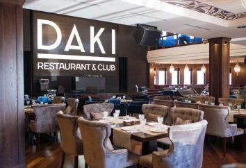 Restaurantes Pyatigorsk: descripción, comentarios