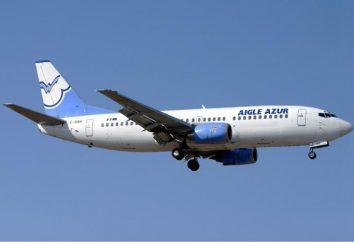 Francuska linia lotnicza Aigle Azur