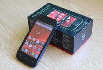 Prestigio MultiPhone 4055 DUO: ®. Cómo flash?