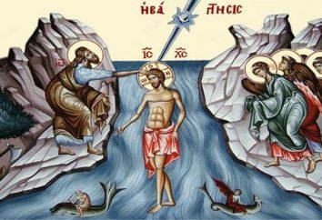 ¿En qué días son bautizados los niños en la iglesia? ¿A qué edad bautizar a un niño?