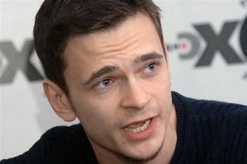 Ilya Yashin: biografia, nacionalidade, família, pais